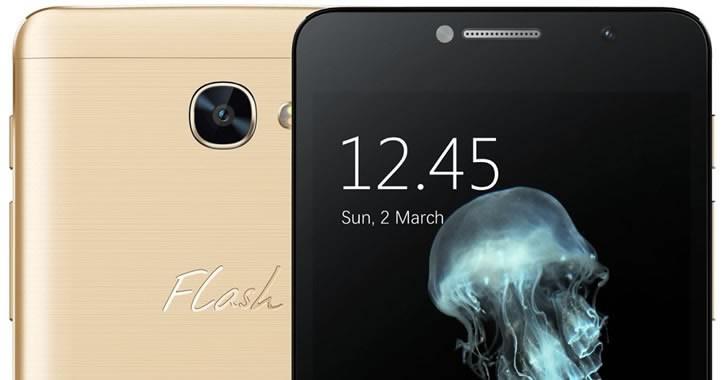 Alcatel Flash Plus 2 camera