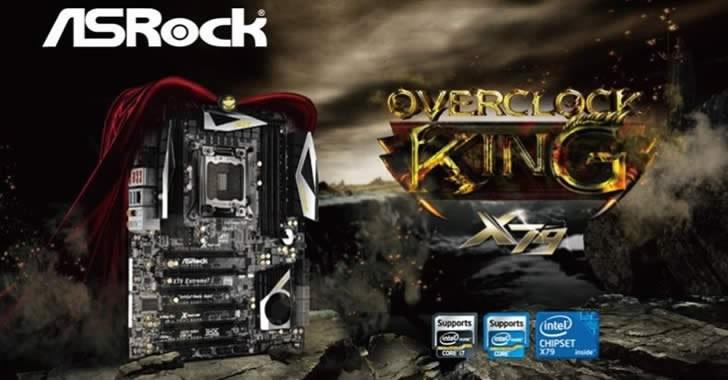 AsRock няма да пуска дънни платки за овърклок с евтини чипсети