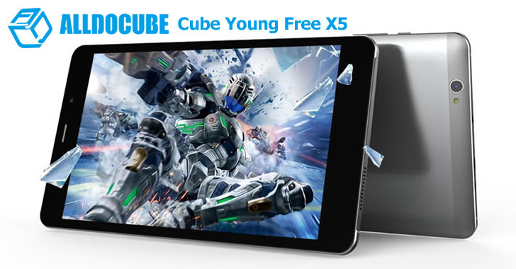 Cube Young Free X5