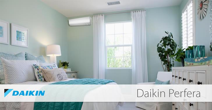 И Лято, и Зима - Перфектен климат в дома с Daikin Perfera