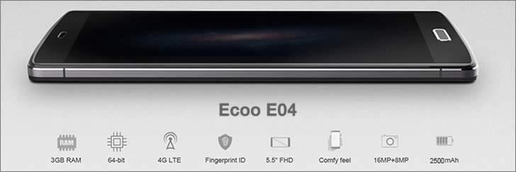 Ecoo E04 Aurora