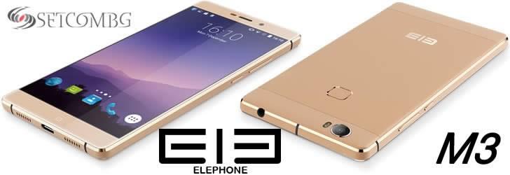 Elephone M 3