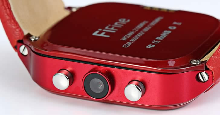FIFINE W9 Camera