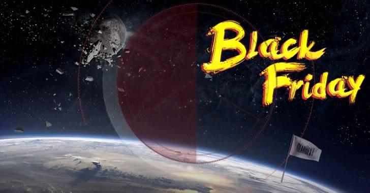 GearBest Black Friday пътеводител - Черен Петък по китайски