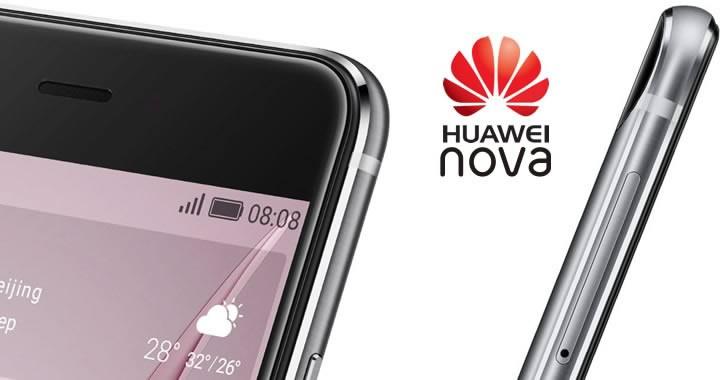 Huawei Nova details