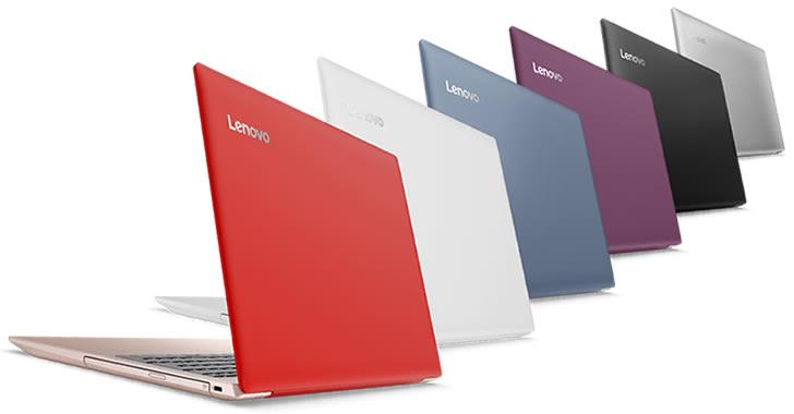 Лаптопите Lenovo Ideapad идват с нови серии в България