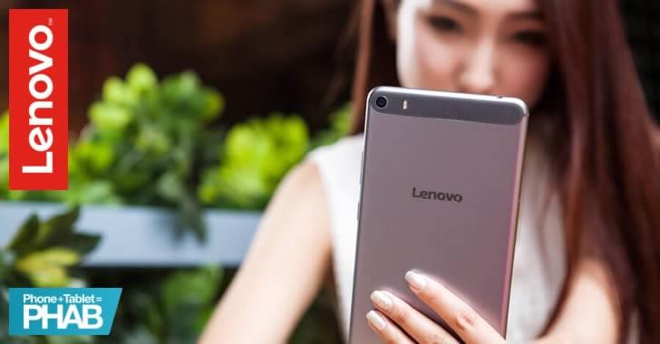 Lenovo Phab Plus - двусимов, 4G фаблет с огромен, 6.8-инчов дисплей