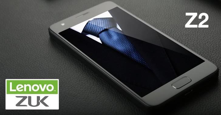 Lenovo ZUK Z2 - топ смартфон за малко пари