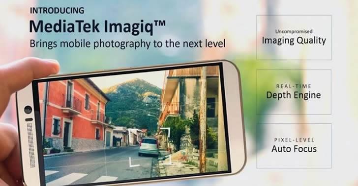 Mediatek Imagiq