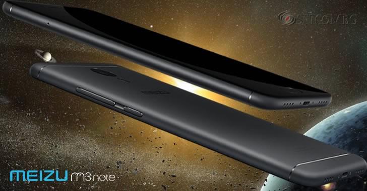 MEIZU M3 note - качествен смартфон от среден клас с корпус от метал и стъкло и мощен 8-ядрен процесор