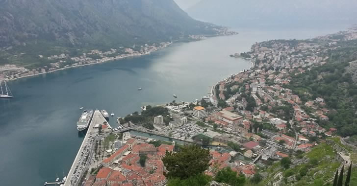 Черна Гора - снимки и впечатления