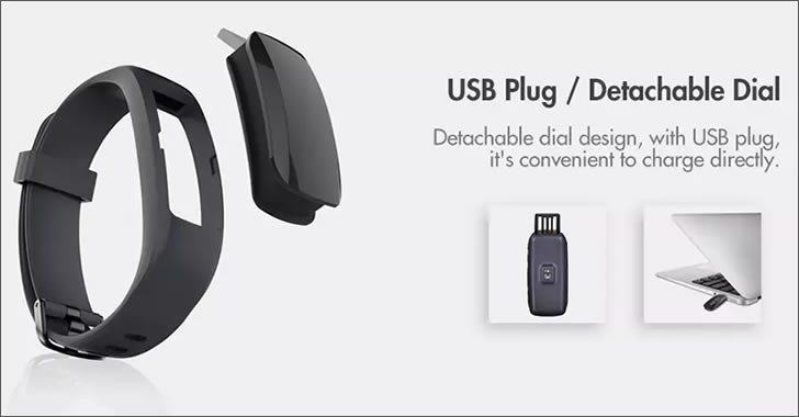 Mpow D6 USB