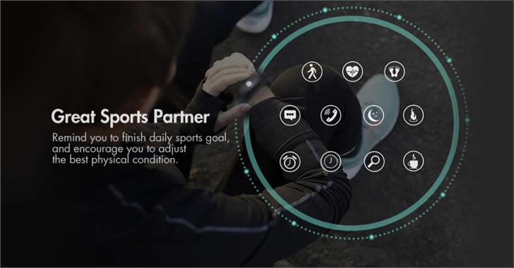 Mpow D6 sport partner