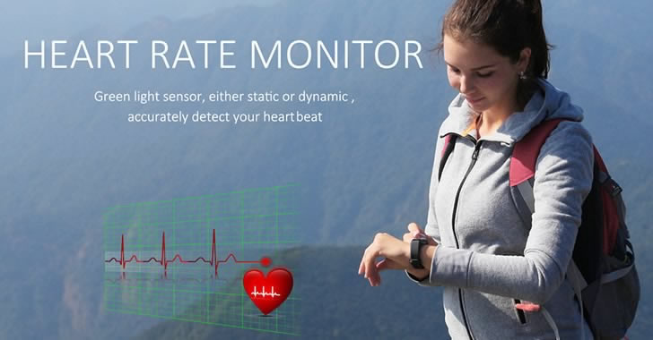 NO.1 F1 heart rate