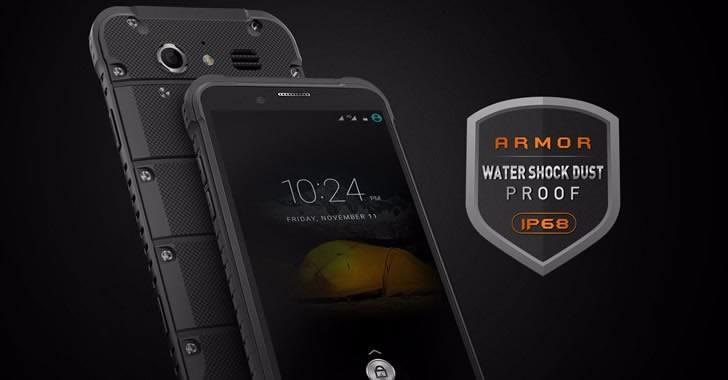 Ulefone ARMOR 4G