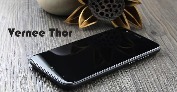 Vernee Thor 2.5D