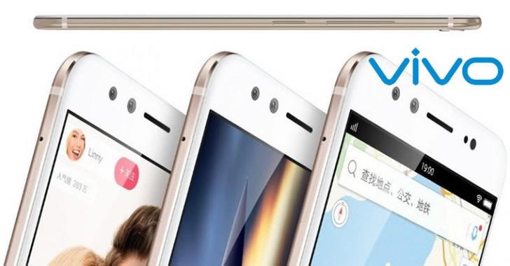 Vivo X9 и X9 Plus - смартфони за селфи маниаци с 2 камери и 20 мегапиксела резолюция