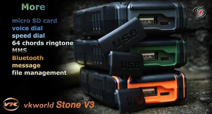 Vkworld Stone V3 USB