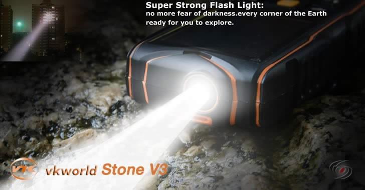 Vkworld Stone V3 light