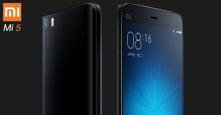 Близо 17 милиона предварителни поръчки за Xiaomi Mi 5
