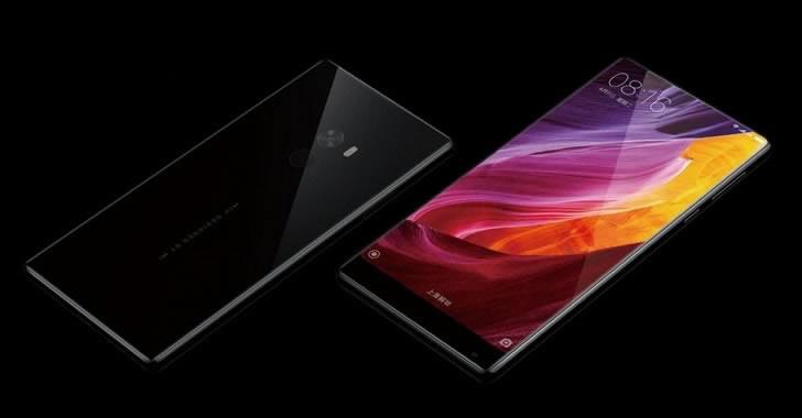 Няма да има Xiaomi Mi Mix Nano
