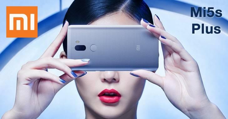 Xiaomi Mi5S Plus - заслужава ли внимание по-големият брат на 5S?