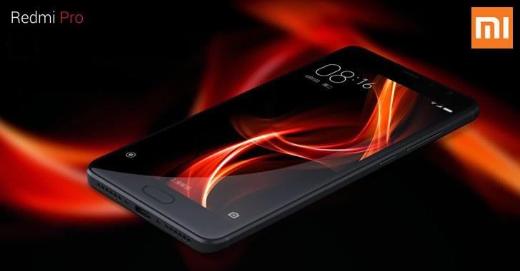 Xiaomi Redmi Pro - най-доброто Redmi. 3 камери, 10-ядрен процесор и алуминиев корпус на умерена цена