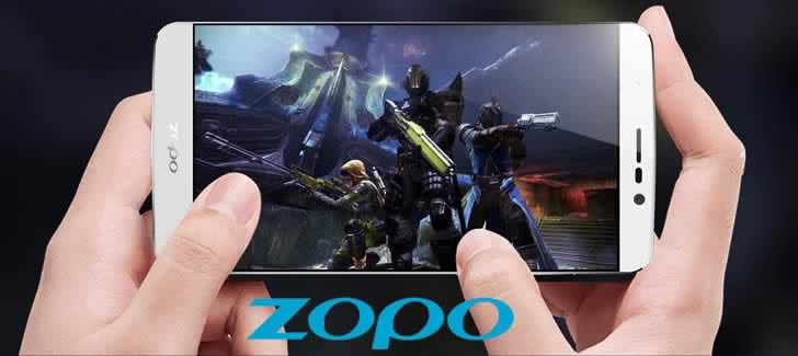 ZOPO Hero 1