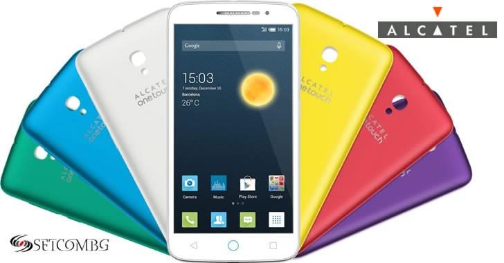 Alcatel подготвя интересни смартфони с MediaTek Helio P10 платформа