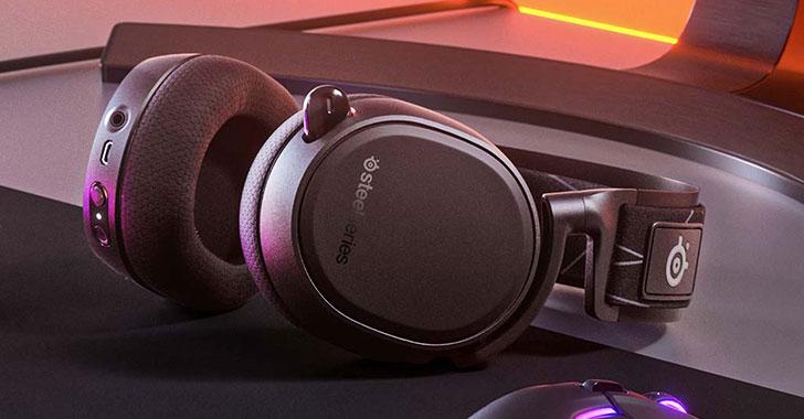 Steel Series със заявка за най-добри слушалки за годината с Arctis 9