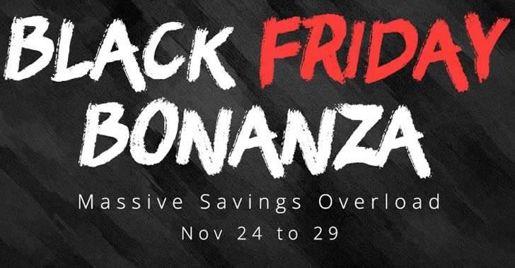Black Friday в Everbuying - как да се ориентираме в наближаващите промоции