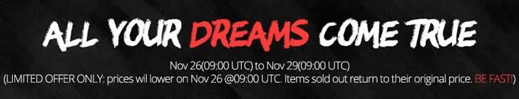 dreams everbuying