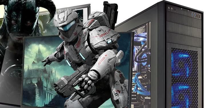 Ръст в продажбите на геймърски конфигурации в България