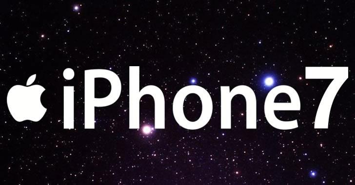 iPhone 7 - слухове