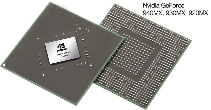Nvidia пуска нови серии мобилни видео карти със старичък графичен процесор