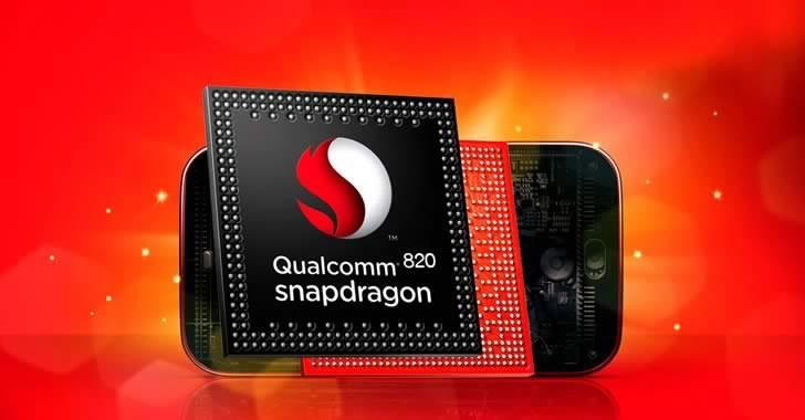 Samsung започва производството на Qualcomm Snapdragon 820 процесори