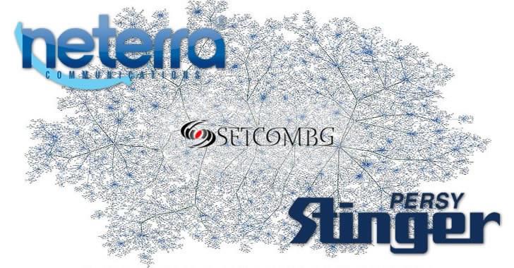 SetCombG + Neterra + Persy - печеливша комбинация