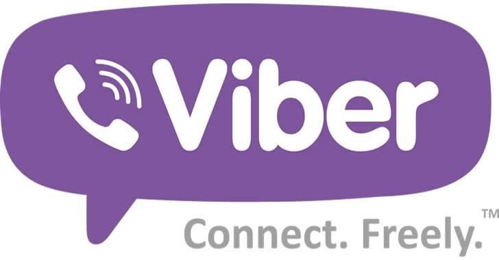 Viber с нова десктоп версия 5.9 за компютри