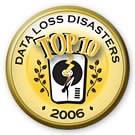 Обявиха 10 от най-куриозните случаи на загуба на данни!!!;-)