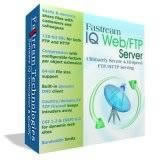 IQ Web/FTP Server 11.4.5
