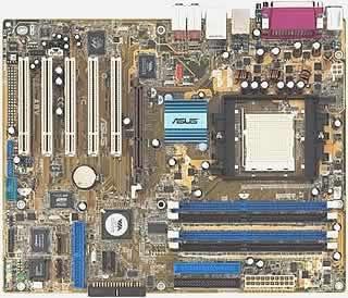 Asus планира поредно намаляване на производството на дънни платки през 2013 година