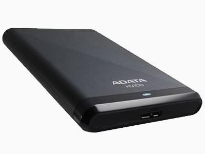 HV100 - Нов преносим диск с обем до 2 терабайта от ADATA