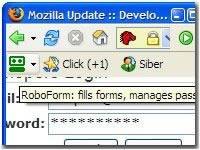 AI RoboForm 6.9.4