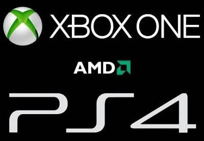 Знаете ли че - AMD е кралят на процесорите за игрови конзоли