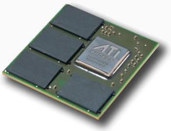 Radeon 6760 - ново поколение графика за вграждане от AMD