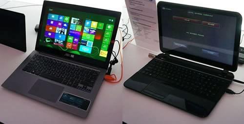 CES 2013 - Ултарбукът може да е и с AMD