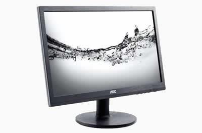 AOC 60ID - монитори за стандартни приложения в офиса и у дома