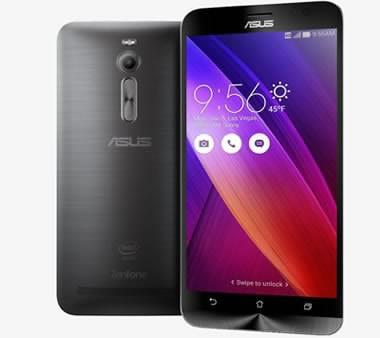 Asus Zenfone 2 - първият смартфон с 4 GB RAM предлага мощ на изгодна цена