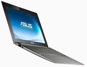 Asus ще пусне ултрабуци, базирани на Intel Ivy Bridge платформа през април 2012