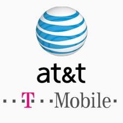 Неочаквано, AT&T купува T-Mobile USA за $39 милиарда